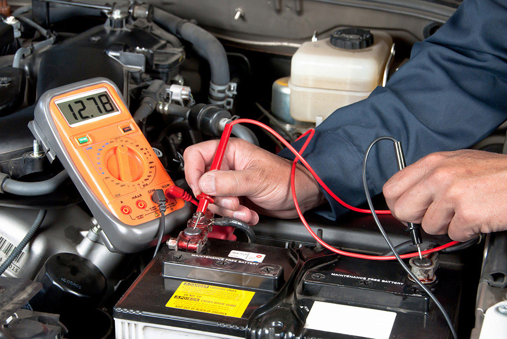 Astonishing Electrical Systems Best Car Repair Shop Calgary Wiring Digital Resources Minagakbiperorg